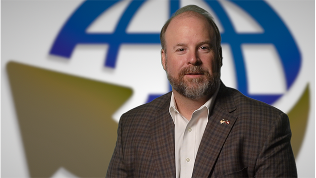 Video Thumbnail for GACVB's Jay Markwalter on Georgia's Tourism Industry
