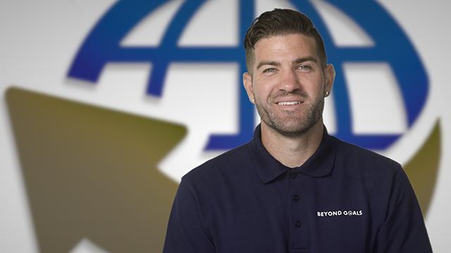 Video Thumbnail for Greg Garza Discusses Beyond Goals Mentoring